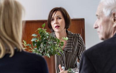 U werkt voor familiebedrijven? Vier inzichten van een familietherapeut.
